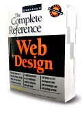 Web Design The Complete Reference